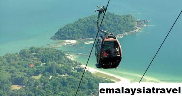 Destinasi Wisata Langkawi Dan Keunikan Wisata Malaysia