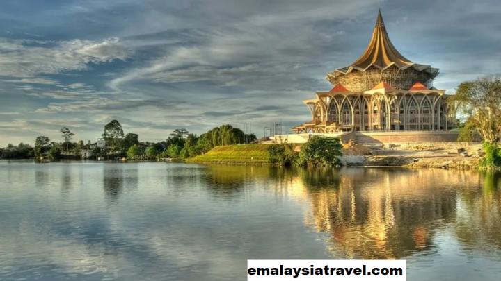 Panduan Utama ke Semenanjung Malaysia Dan Perjalanan Asia