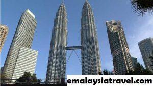 Sejarah Dan Arsitektur Menara Petronas
