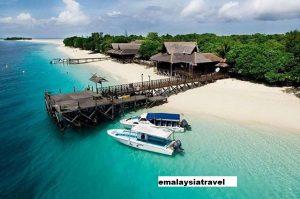 Wisata Malaysia Sabah Saat Pandemi Covid 19 2021